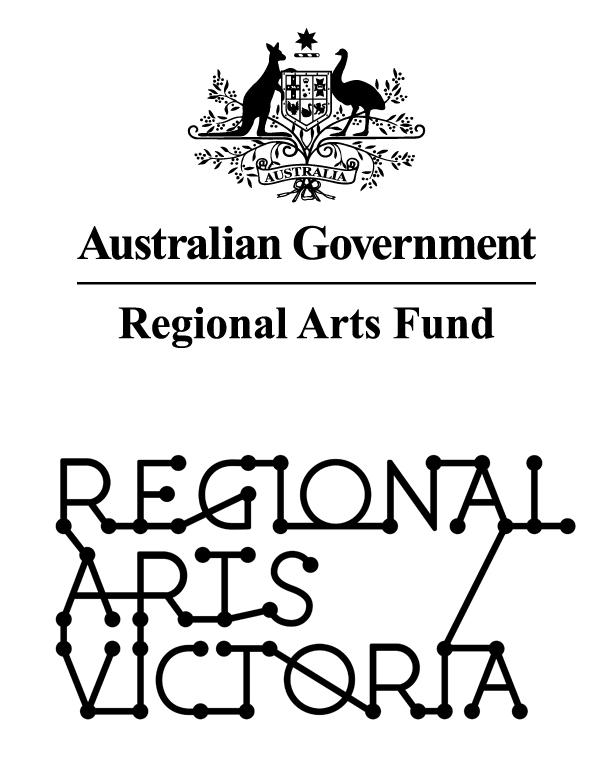 Regional Arts Victoria