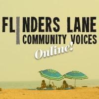 Flinders Lane Community Online - Back for Summer