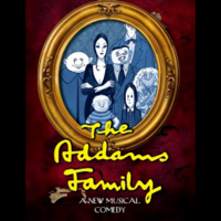 Diamond Valley Singers presents: The Addams Family, A New Musical Comedy.
