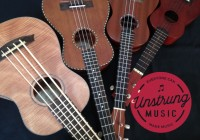 Ukulele Skills Lab - expand your skills and move toward being an intermediate player