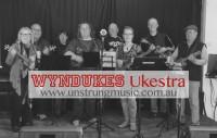 Wyndukes Ukestra seeks new members