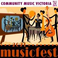 CMVic Musicfest - Saturday 28 August 2021!