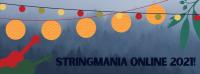 Stringmania Online 2021!