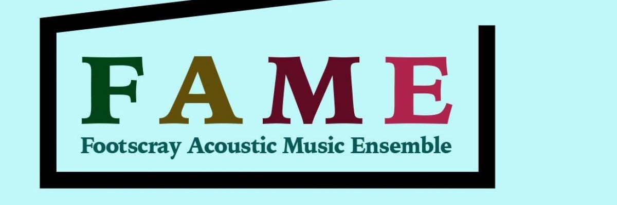 FAME: Footscray Acoustic Music Ensemble (A StreetSounds Band!)
