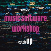 Catch Up With Previous Music Software Workshops