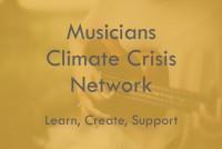 Musicians Climate Crisis Network