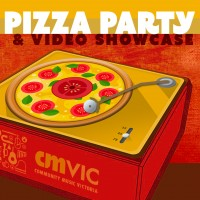 Catch up with CMVic's Pizza Party Video Showcase and Ukeoke!